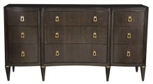 Lillet 9-Drawer Chest P658D