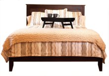 Bayview Bed Low Profile Foot End
