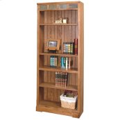 Sedona Bookcase/open