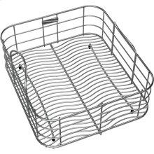 """Elkay Stainless Steel 12-1/2"""" x 14-3/8"""" x 7"""" Rinsing Basket"""