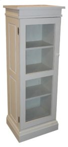Acadian Cabinet - Tall Product Image