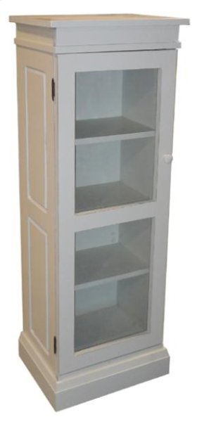 Acadian Cabinet - Tall