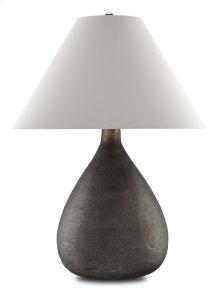 Lulworth Table Lamp - 33h
