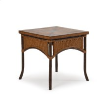 Outdoor End Table 2420