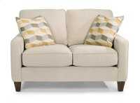 MacLeran Fabric Loveseat Product Image