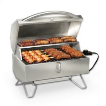 Portable Grills PTSS165E Freestyle Portable Electric Grill