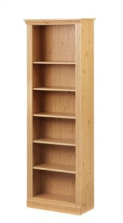 """72"""" Bookshelf Product Image"""