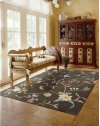 Contour Con12 Tob Rectangle Rug 8' X 10'6''