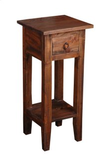 Sunset Trading Cottage Narrow Side Table - Sunset Trading