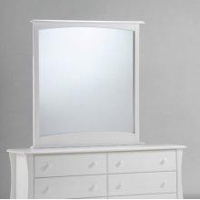 Clove Dresser & Mirror