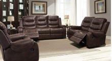 Sofa Dual Recliner