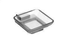 Soap Dish & Holder