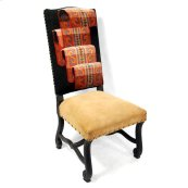 Olivia Kilim Side Chair