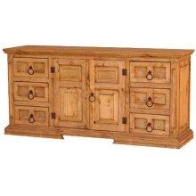 San Gabriel Dresser