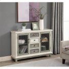 4 Drw 2 Dr Credenza Product Image