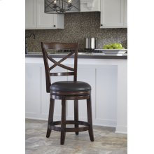 UPH Swivel Barstool