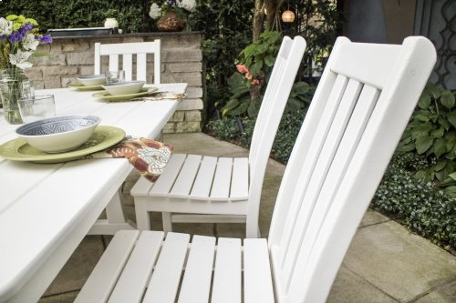Sand Vineyard Dining Side Chair