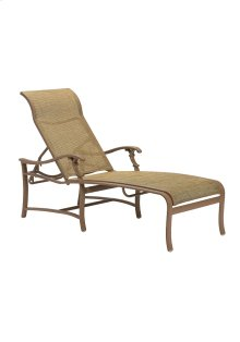 Ravello Sling Chaise Lounge