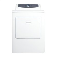 6.5 Cu. Ft. Capacity Top-Load Gas Dryer