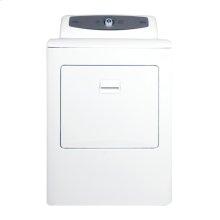 6.5 Cu. Ft. Capacity Top-Load Gas Dryer