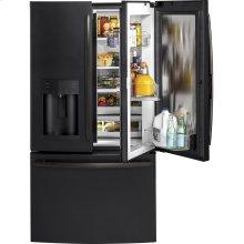 GE® 27.8 Cu. Ft. French-Door Refrigerator with Door In Door [OPEN BOX]