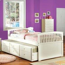 Full-Size Bella Bed