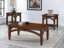 Belmont Occasional Tables