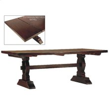 Cordoba Extension Dining Table