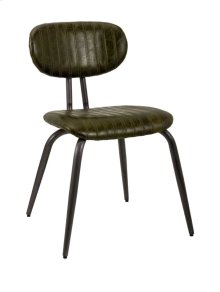 NK Winslow Top Grain Leather Chair