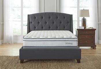 Bedroom Sets Everett Wa m907m4 longs peak ltd - white 3 piece mattress setashley