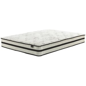 "AshleyASHLEY SIERRA SLEEPTWIN 10"" Chime Hybrid Mattress"