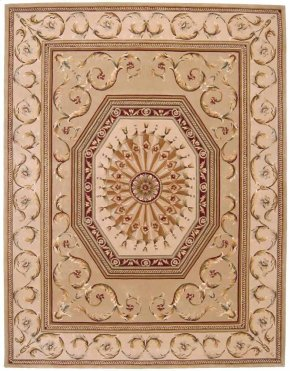 Versailles Palace Vp10 Sag Rectangle Rug 7'6'' X 9'6''