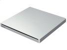 "6x Magnesium Slim Slot USB 3.0 BD/DVD/CD Burner. Horizontal or Vertical Orientation. Supports BDXL "" format. USB Bus Powered. Product Image"