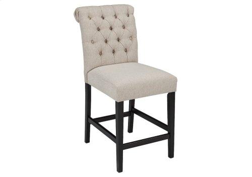 Upholstered Counter Height Barstool