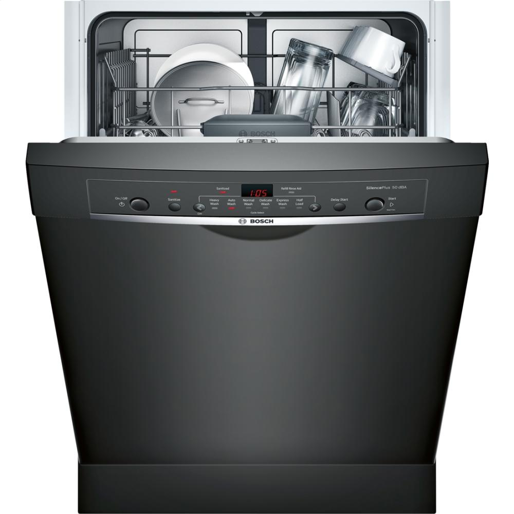 Bosch Electric Dryer Model Wtmc8330cn05