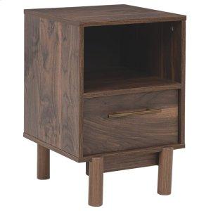 Ashley FurnitureSIGNATURE DESIGN BY ASHLEYCalverson Nightstand