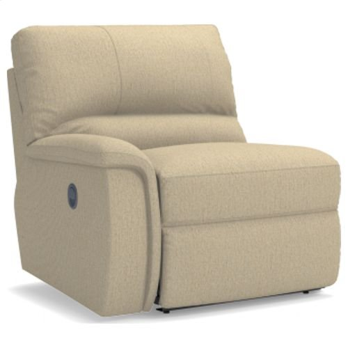 Aspen La-Z-Time® Right-Arm Sitting Recliner