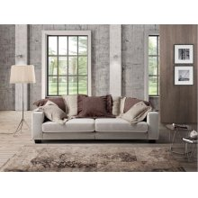 Estro Salotti Easylounge Modern Fabric Sofa Bed