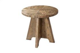 Mill Hill Side Table, Echo Oak