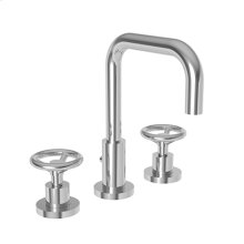 Forever Brass - PVD Widespread Lavatory Faucet