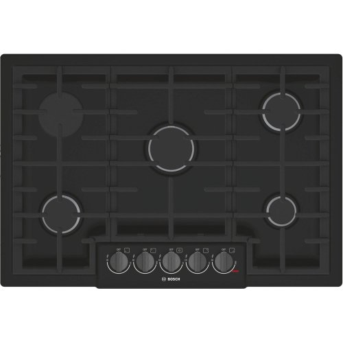 800 Series Gas Cooktop 30''