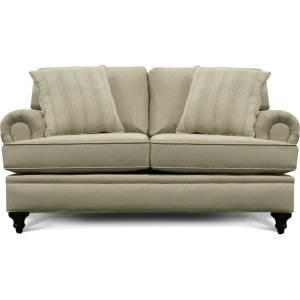England Furniture June Loveseat 2a06