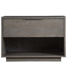 "Dartmoor 32"" Open Nightstand"