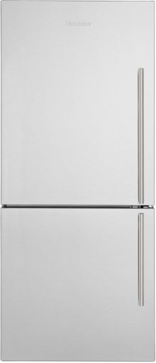 30 Inch Bottom-Freezer Refrigerator
