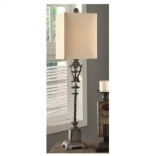 Belle Iron Large Buffet Lamp