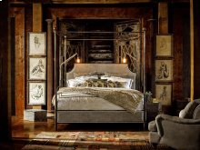 Respite King Bed