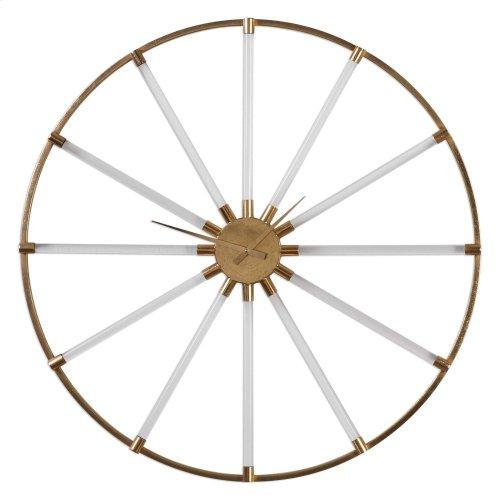 Kyota Wall Clock