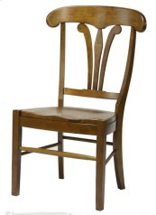 St. Michael Napolean Style Side Chair