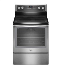 Gold® 6.2 cu. ft. Capacity Electric Range with TimeSavor Plus True Convection Cooking System
