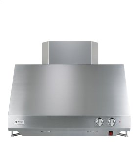 "Monogram® 30"" Stainless Steel Professional Hood (CLEARANCE 909Z)"